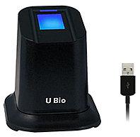 Настольный считыватель отпечатков пальцев  U-Bio