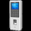 Контроллер-считыватель доступа и учета рабочего времени W2 Pro