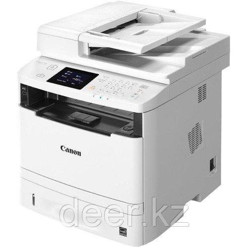МФУ Canon 0291C047 MF416dw 4 в 1, лазерный, A4