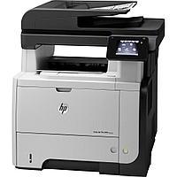 Многофункциональное устройство HP A8P80A LaserJet Pro MFP M521dw (A4)