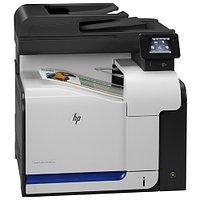 МФУ HP CZ272A Color LaserJet Pro M570dw A4