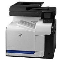 Многофункциональное устройство HP CZ271A Color LaserJet Pro 500 M570dn eMFP (A4)