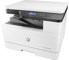 Многофункциональное устройство HP 2KY38A HP LaserJet MFP M436dn (A3)