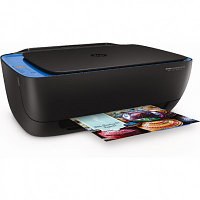МФУ HP F5S66A DeskJet Ink Advantage Ultra 4729 A4