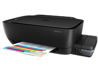 Многофункциональное устройство HP X3B09A HP DeskJet GT 5820 AiO (A4)