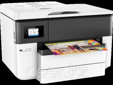 Многофункциональное устройство HP G5J38A HP OfficeJet Pro 7740 WF AiO A3)