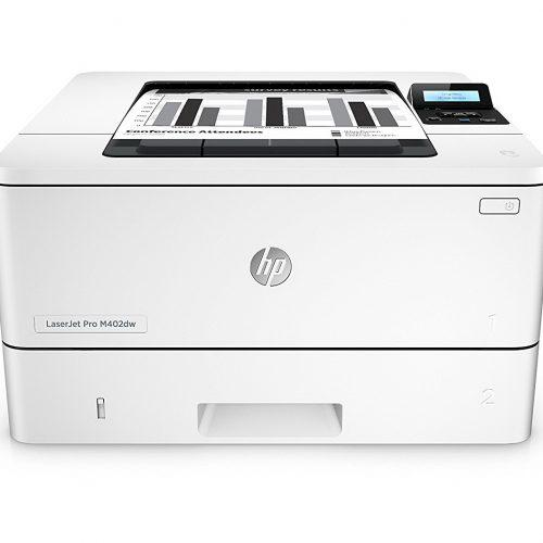 Лазерный принтер HP C5F95A HP LaserJet Pro M402dw A4)