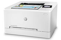 Лазерный цветной принтер HP T6B59A HP Color LaserJet Pro M254nw (A4)