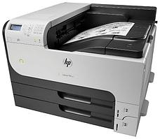 Лазерный принтер HP CF236A LaserJet Enterprise 700 M712dn (А3)