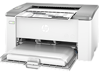 Лазерный принтер HP G3Q39A HP LaserJet Ultra M106w (A4)