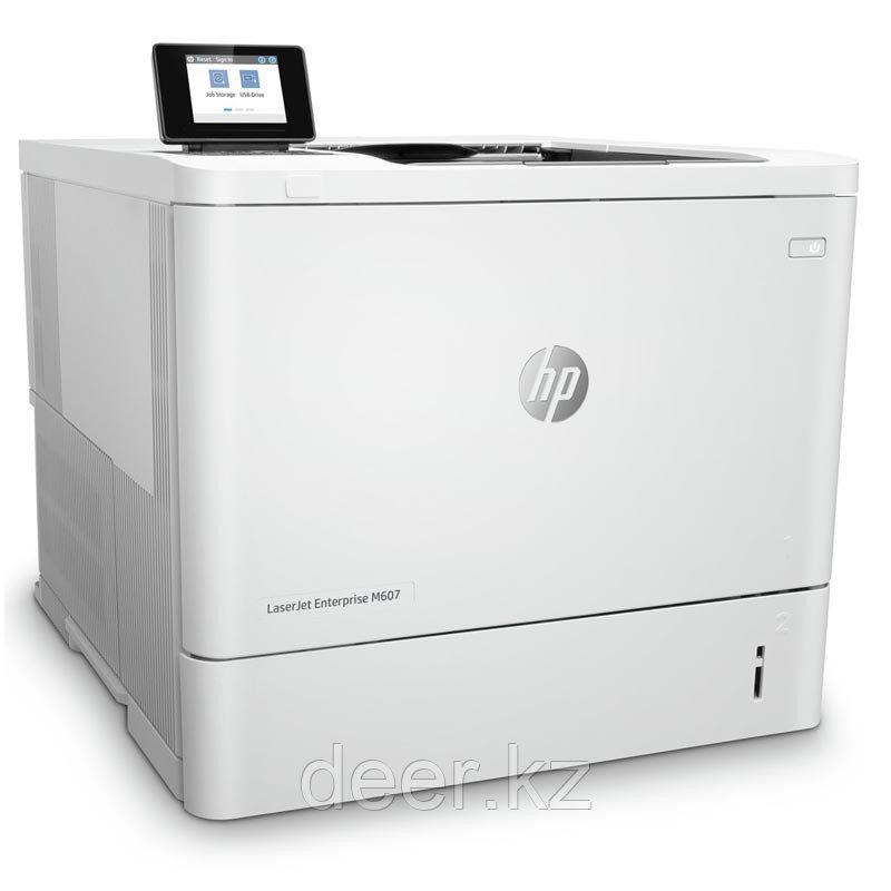Лазерный принтер HP K0Q14A HP LaserJet Enterprise M607n (A4)