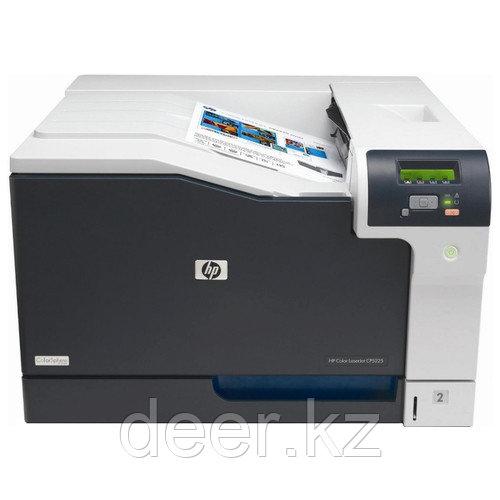 Лазерный цветной принтер HP CE711A Color LaserJet CP5225n (A3)