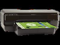 Принтер струйный HP CR768A HP Officejet 7110 WF (A3+)