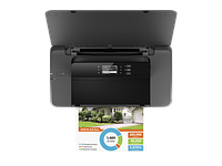 Мобильный принтер HP N4K99C HP OfficeJet 202 (A4)