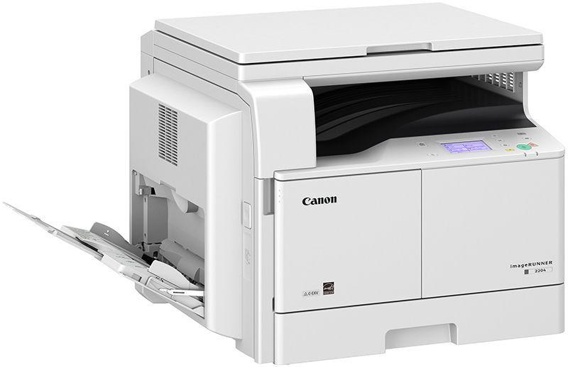 Копир Canon 0913C004 imageRUNNER 2204N А3