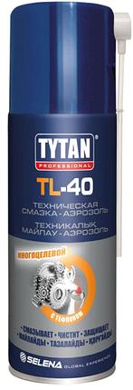 СМАЗКА TL-40 универсальная TYTAN, фото 2