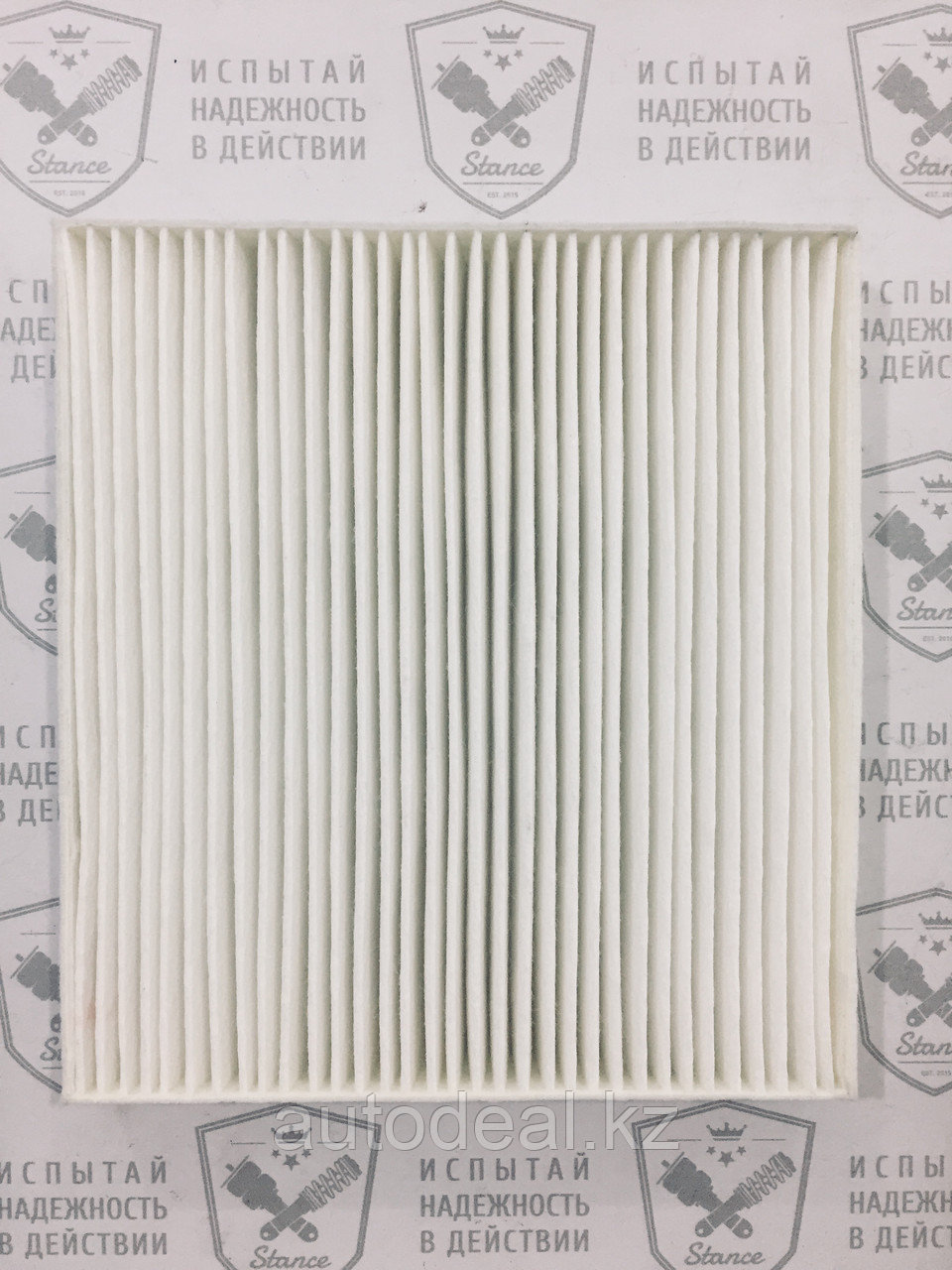 Фильтр салонный Lifan X50