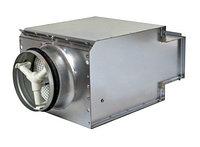 Изолированная вентиляционная камера для прямоугольных  воздуховодов ODEN-1,2,3