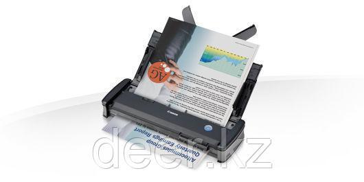 Протяжной сканер Canon 9705B003 P215II (A4)
