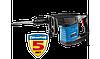 Молоток ЗУБР отбойный, SDS-Max, 25Дж, 10кг, 900-1800уд/мин, 1500Вт, АВТ, кейс