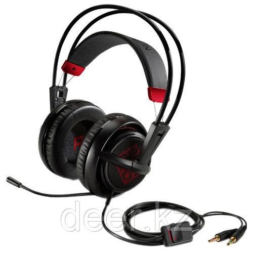Гарнитура HP OMEN Headset SteelSeries X7Z95AA