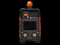 Инвертор сварочный ARC 220 REAL Z243, фото 2