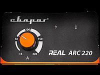 Инвертор сварочный ARC 220 REAL Z243, фото 4