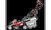 Газонокосилка электрическая ЗУБР роторная, ш/с 420 мм, центр. регулировка высоты 25-75 мм, 1800 Вт, фото 3