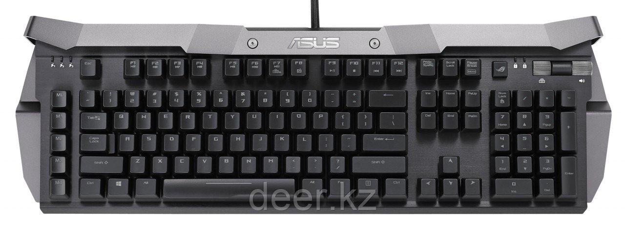 Клавиатура Asus 90XB01HN-BKB060 ROG GK2000