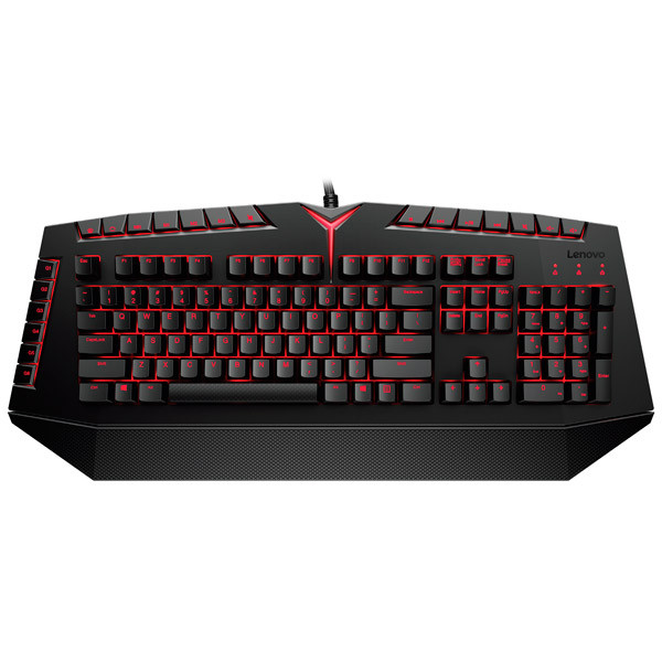 Клавиатура Lenovo GX30L79771  Gaming Mechanical Switch Keyboard (Russian)