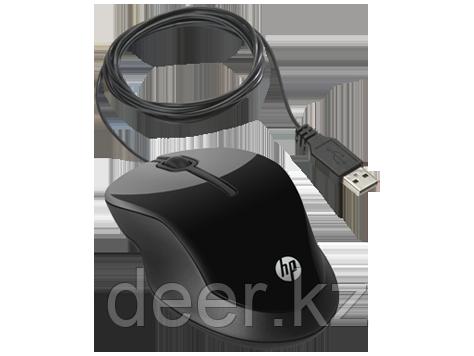 Мышь HP H4K66AA HP X1500
