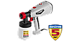 Краскопульт электрич, ЗУБР КПЭ-500,HVLP,0.8л,краскопер 0-800мл/мин,вязкость краски100 DIN/сек,сопло2.6мм,500Вт