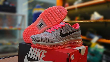 Женские кроссовки Nike Air Max 2017, фото 2