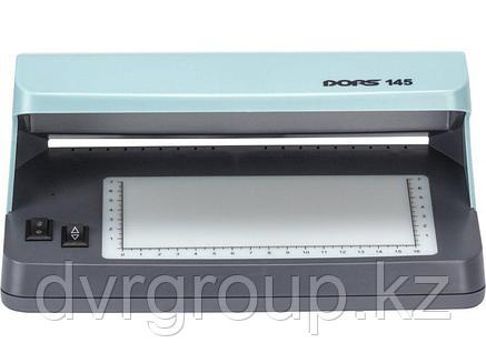 Детектор банкнот DORS 145, ультрафиолетовый, фото 2