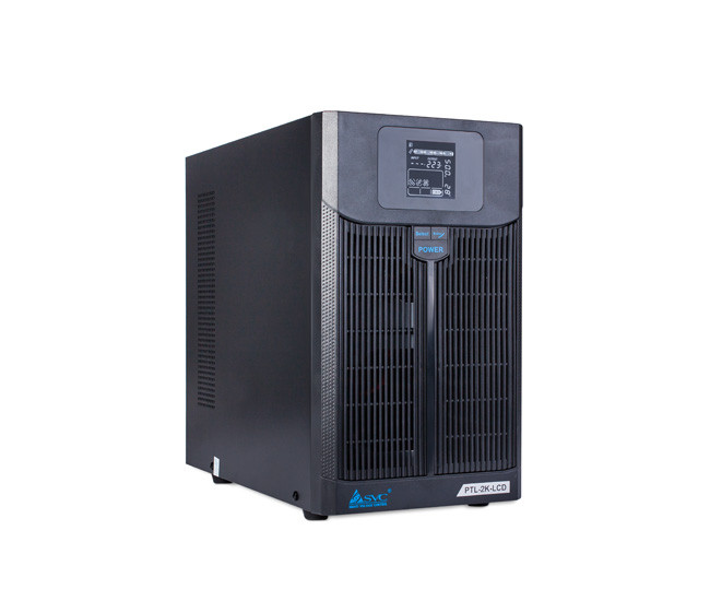 ИБП PTL-2K-LCD 2000ВА (1400Вт)
