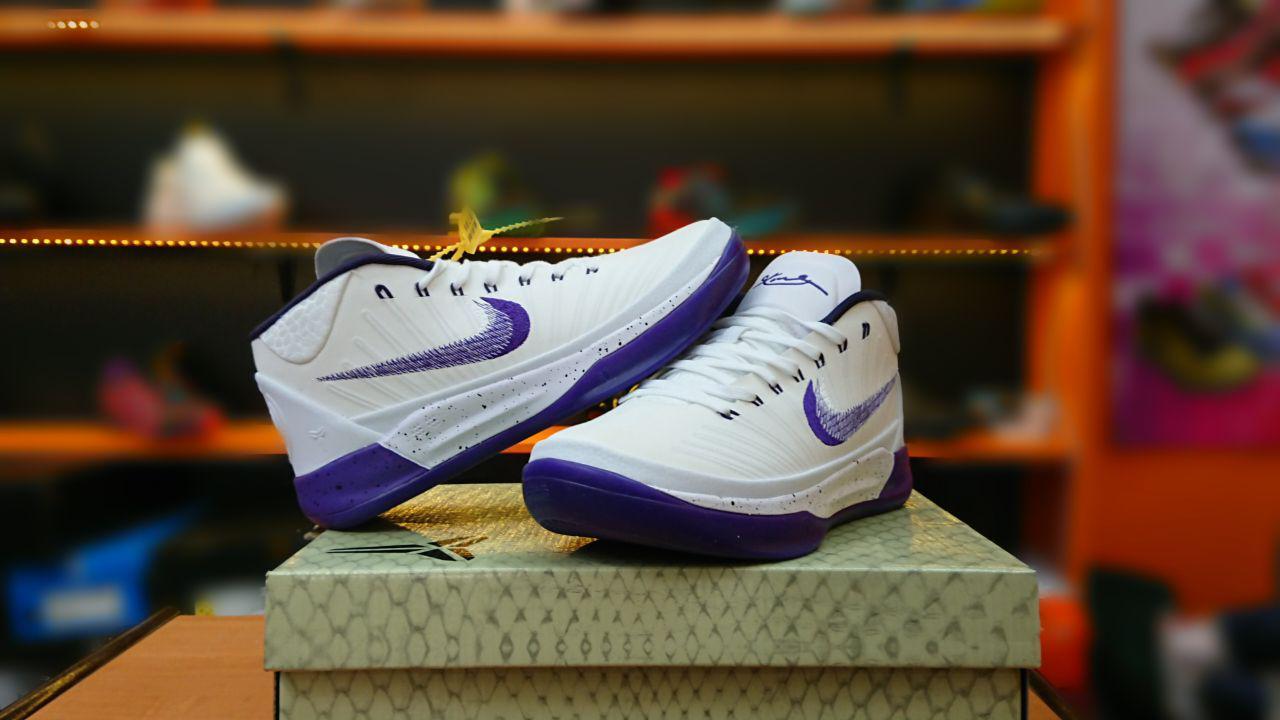 Баскетбольные кроссовки Nike Kobe XIII (13)  A.D.