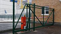 3D Ворота