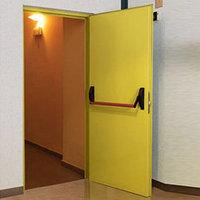 Противопажарные двери, фото 1