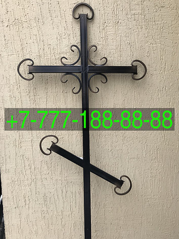 Кресты на могилу №1, фото 2