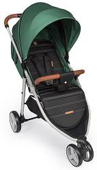 Коляска Happy Baby Ultima V2 green