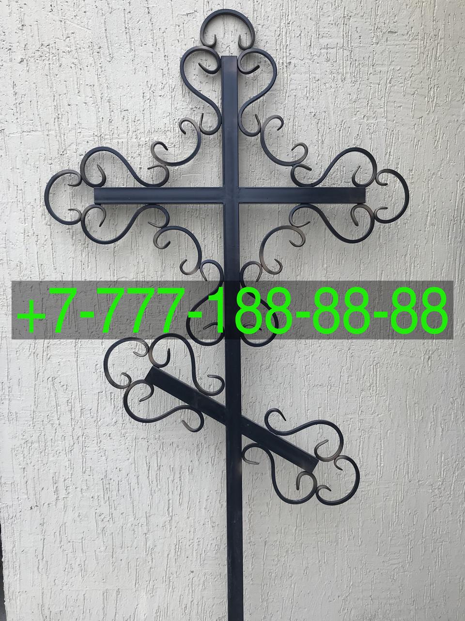 Кресты на могилу №2