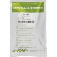 Одноразовый ЭКГ-электрод FIAB F9079 (Италия), в упаковке 50 шт