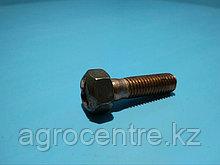 Шпилька трубы глушителя HOWO 10*48 WD615 (S03555)