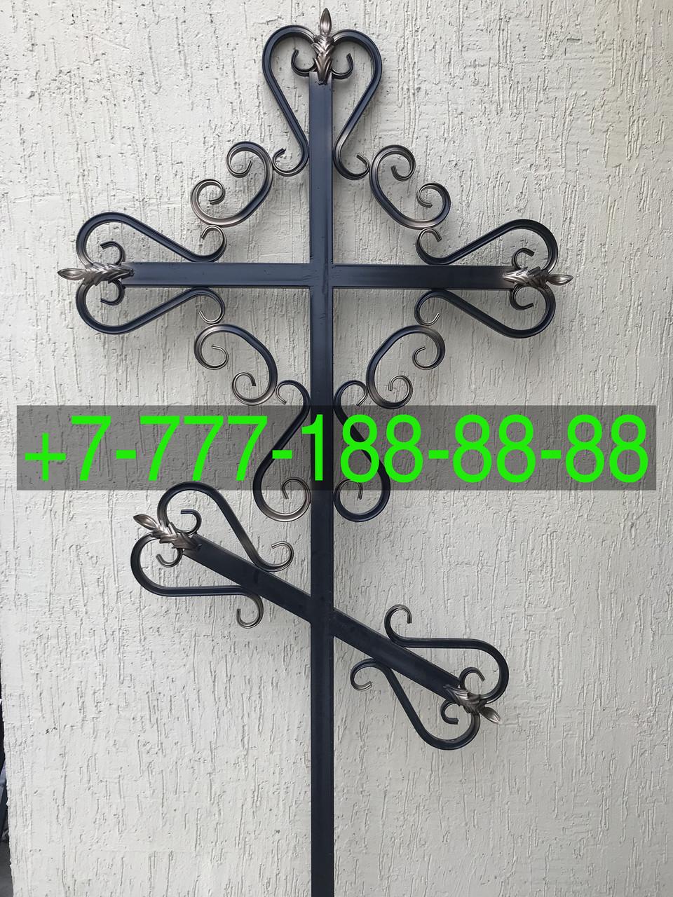 Кресты на могилу №3