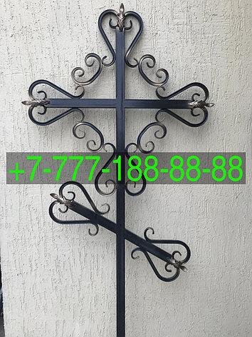 Кресты на могилу №3, фото 2