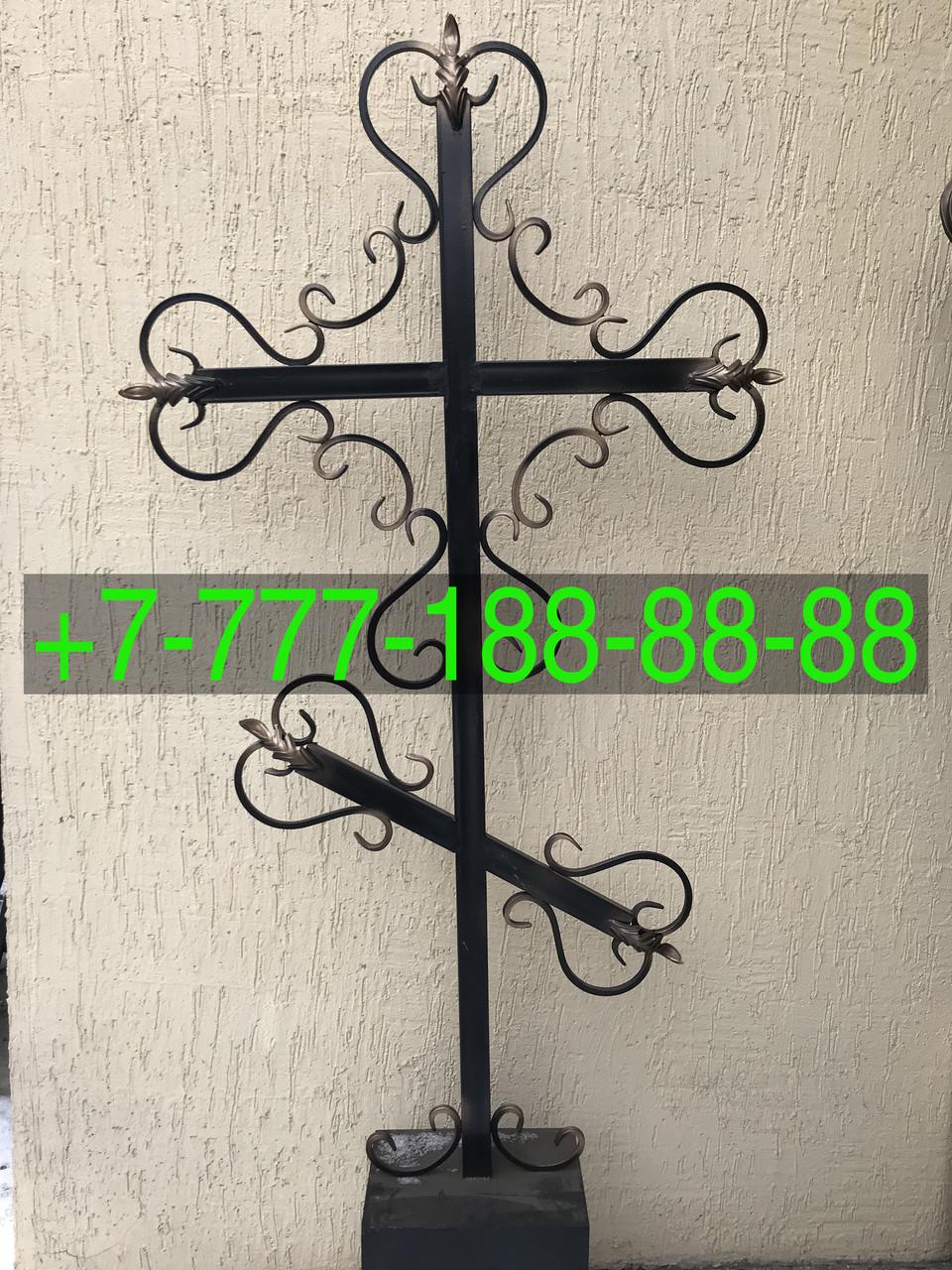 Кресты на могилу №5