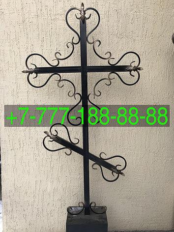 Кресты на могилу №5, фото 2
