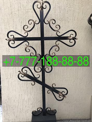 Кресты на могилу №6, фото 2