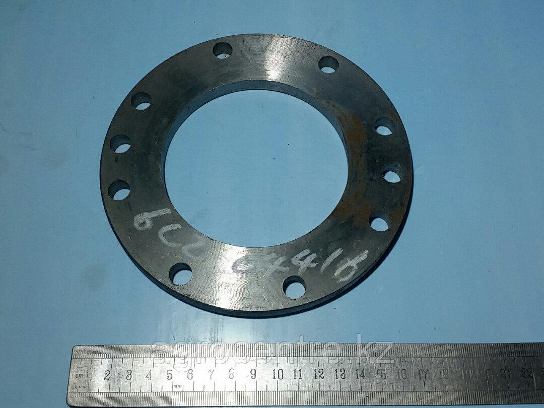 Крышка подшипника вала конической пары среднего моста HOWO 99014320128 (S04416)