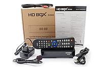 Спуниковый ресиверHD BOX S500